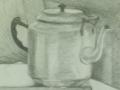 """Still life """"Tea"""""""