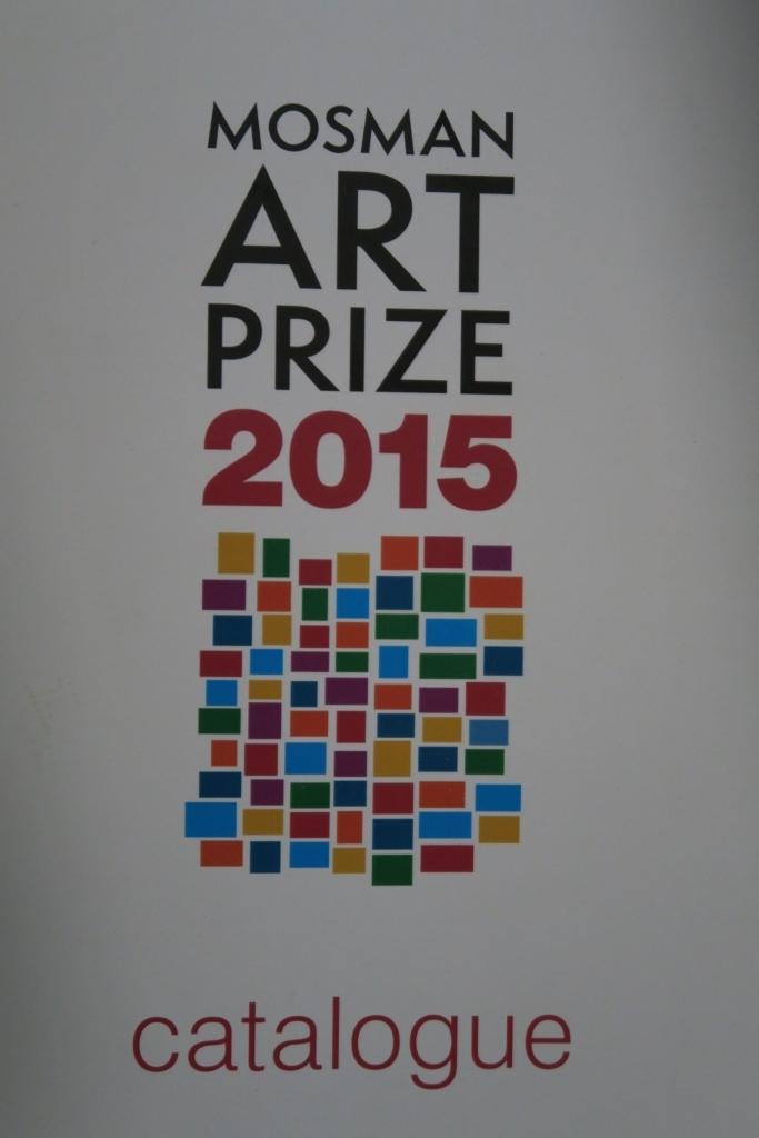 Mosman Art Prize 2015